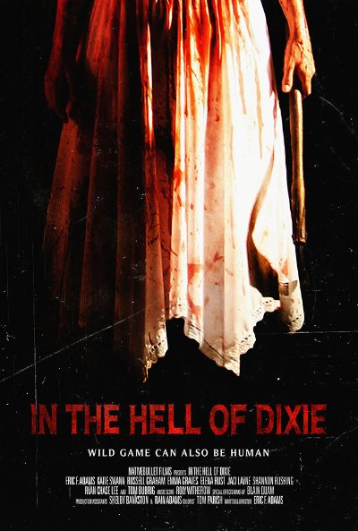 In The Hell Of Dixie 2016 720p WEB-DL AAC x264-Ltu