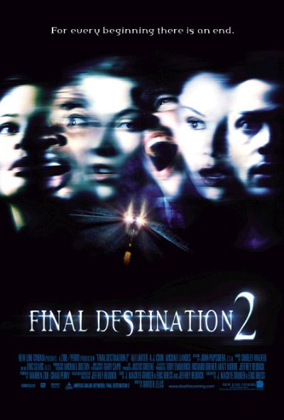 Final Destination 2 2003 BluRay REMUX 1080p AVC TrueHD 5.1-SiCaRio