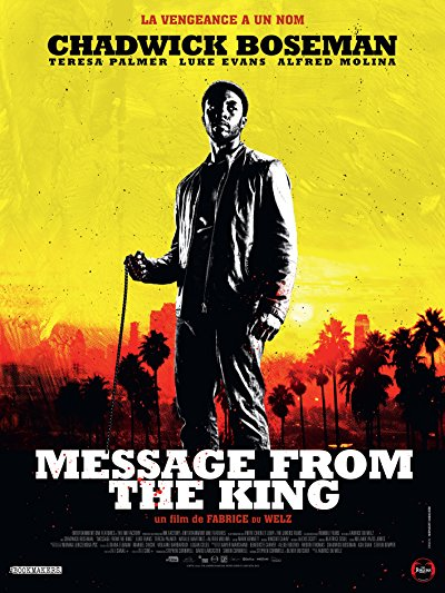 Message from the King 2016 BluRay REMUX 1080p AVC DTS-HD MA 5.1-SiCaRio