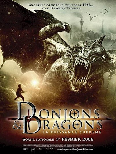 Dungeons and Dragons Wrath of the Dragon God 2005 BluRay REMUX 1080p AVC DTS-HD MA 5.1-FraMeSToR