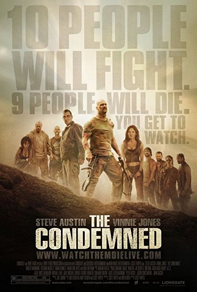 The Condemned 2007 1080p BluRay DD5.1 x264-CtrlHD