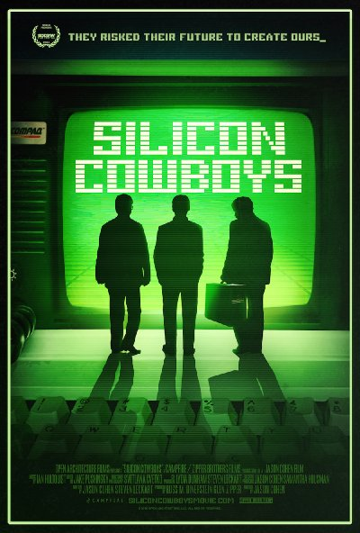 Silicon Cowboys 2016 BluRay REMUX 1080p AVC DD5.1 - KRaLiMaRKo