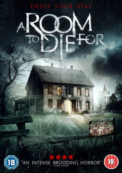 A Room to Die For 2017 1080p WEB-DL AAC H264-FGT