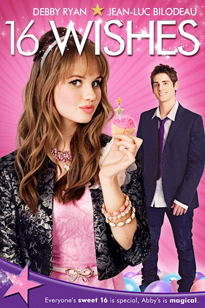 16 Wishes 2010 1080p BluRay DTS x264-THUGLiNE