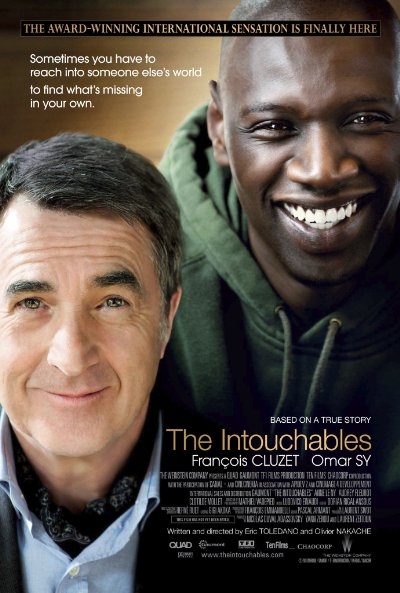 The Intouchables 2011 BluRay REMUX 1080p AVC DTS-HD MA 5.1-FraMeSToR