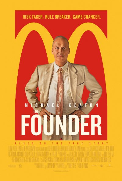 The Founder 2016 BluRay REMUX 1080p AVC DTS-HD MA 5.1 - KRaLiMaRKo