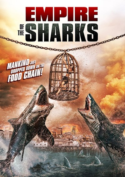 Empire of the Sharks 2017 1080p HDTV DD5.1 x264-REGRET