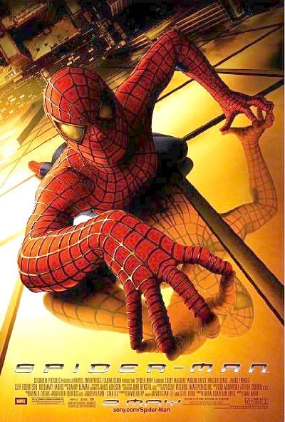 Spiderman 2002 REMASTERED 1080p BluRay DD5.1 x264-FilmHD