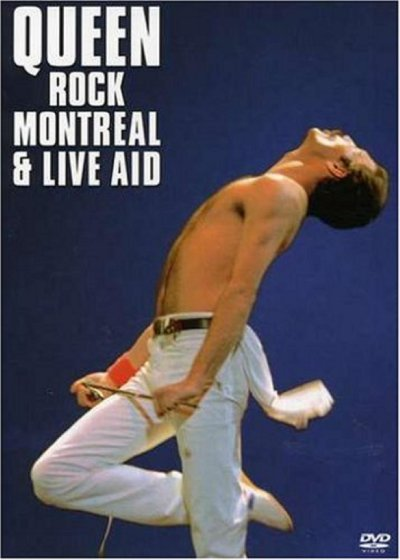Queen Rock Montreal And Live Aid 2007 iNTERNAL 1080p MBluRay DTS x264-MOOVEE
