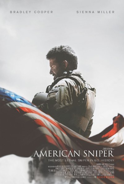 American Sniper 2014 INTERNAL HDR 2160p WEB-DL H265-DEFLATE
