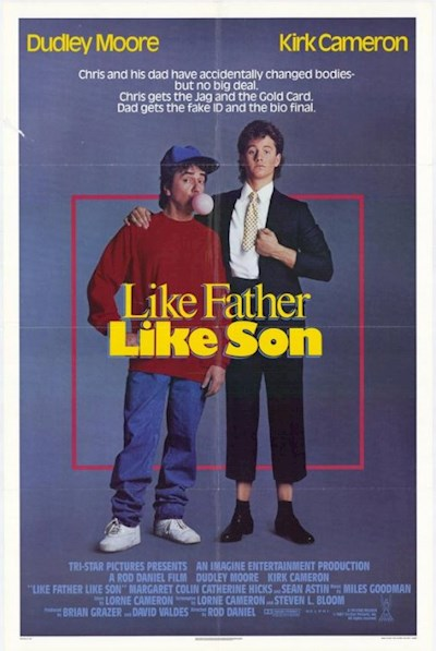 Like Father Like Son 1987 1080p WEB-DL AAC H264-FGT