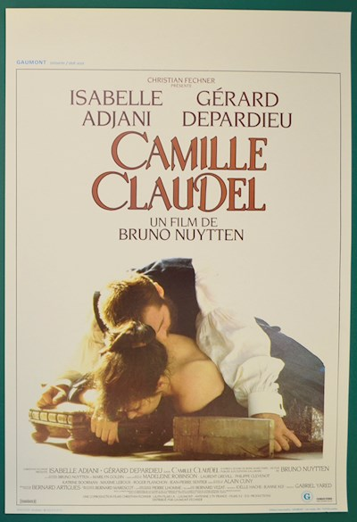 Camille Claudel 1988 1080p BluRay DTS x264-WiKi