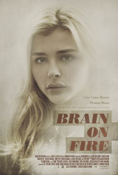 Brain on Fire 2016 BluRay REMUX 1080p AVC TrueHD 5.1-SiCaRio