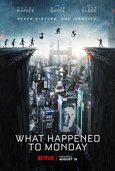 What Happened to Monday 2017 BluRay REMUX 1080p AVC DTS-HD MA 5.1-EPSiLON