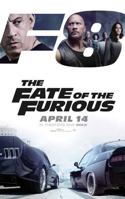The Fate of the Furious 2017 BluRay REMUX 1080p AVC DTS-X - KRaLiMaRKo