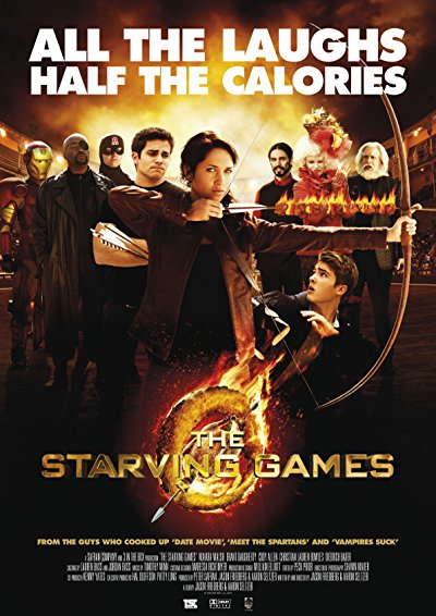 The Starving Games 2013 BluRay REMUX 1080p AVC DTS-HD MA 5.1-FraMeSToR