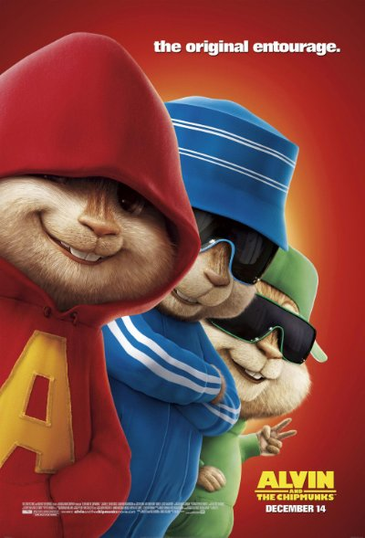 Alvin and the Chipmunks 2007 BluRay REMUX 1080p AVC DTS-HD MA 5.1-SiCaRio