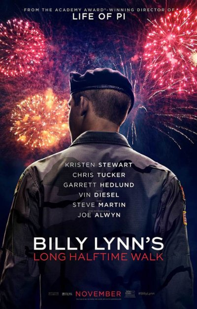 Billy Lynns Long Halftime Walk 2016 BluRay 3D REMUX 1080p AVC DTS-HD MA 5.1 - KRaLiMaRKo