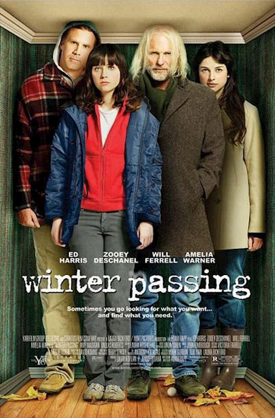 Winter Passing 2005 1080p BluRay DD5.1 x264-BRMP