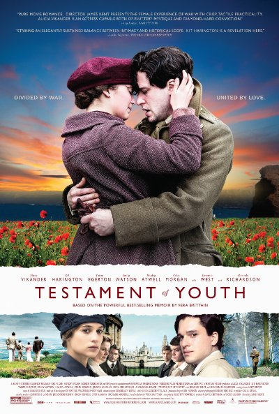 Testament of Youth 2014 BluRay REMUX 1080p AVC DTS-HD MA 5.1-EPSiLON