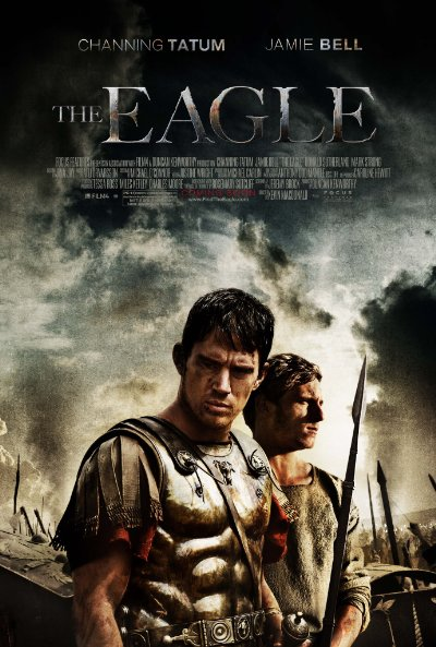 The Eagle 2011 UNRATED 720p BluRay DTS x264-AMIABLE