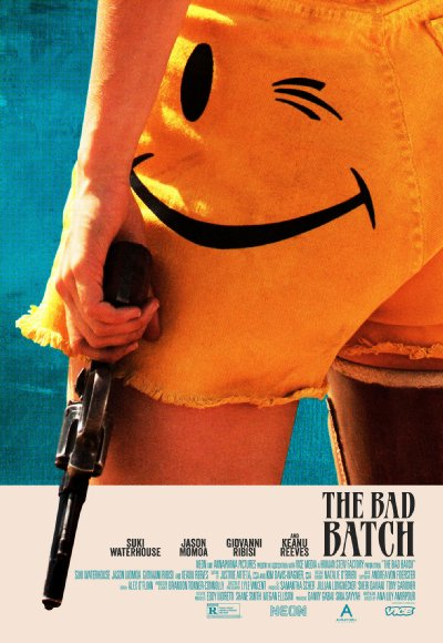 The Bad Batch 2016 1080p BluRay DTS-HD MA 5.1 x264-FGT