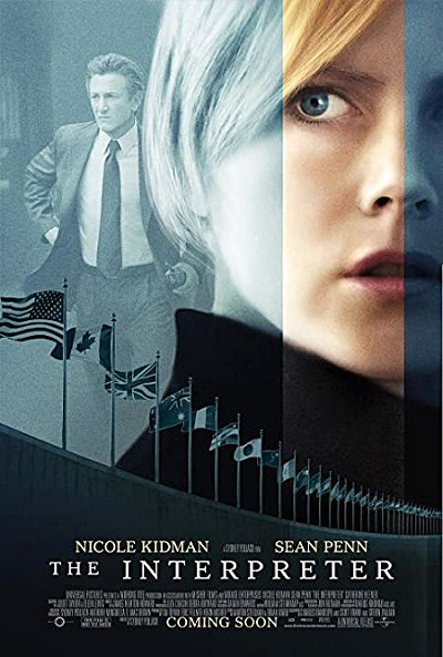 The Interpreter 2005 1080p BluRay DTS x264-FGT