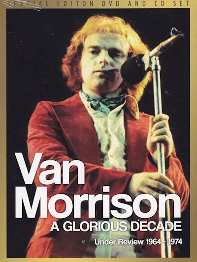 Van Morrison Another Glorious Decade 2014 1080p HDTV DD5.1 x264-REGRET