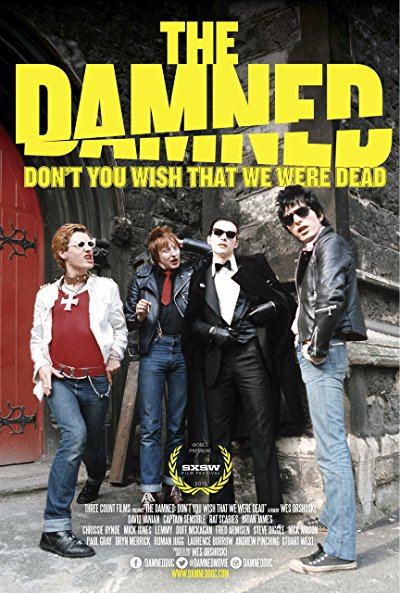 The Damned Don't You Wish That We Were Dead 2015 1080p BluRay DD2.0 x264-GHOULS
