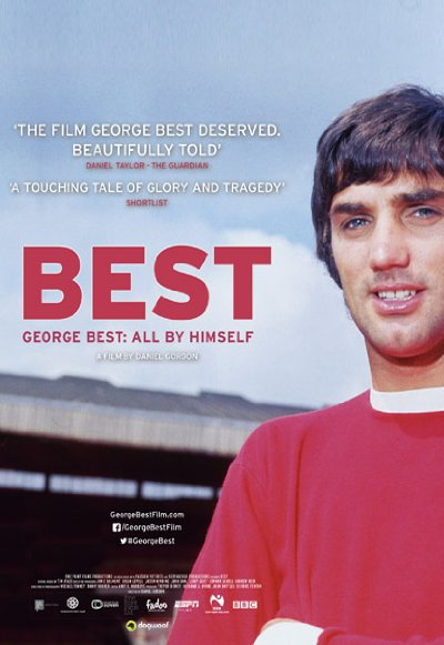 George Best All By Himself 2016 1080p BluRay DD2.0 x264-MOOVEE