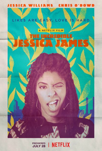 The Incredible Jessica James 2017 MULTi 1080p WEB-DL DD5.1 x264-BRiNK