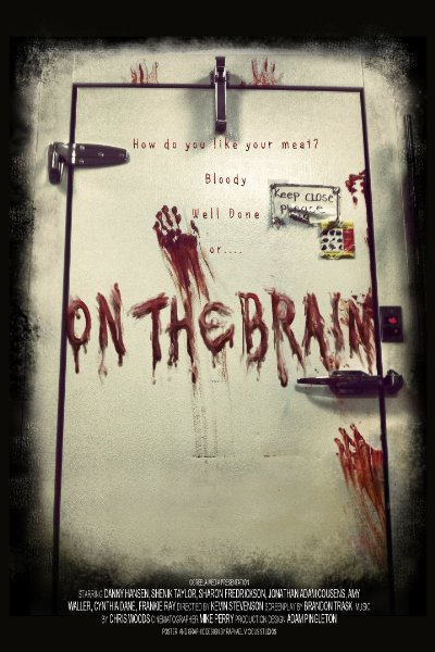 On The Brain 2016 720p WEB-DL AAC x264-iNTENSO