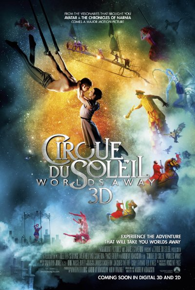 Cirque Du Soleil Worlds Away 3D 2012 1080p BluRay Half-OU DTS x264-HDMaNiAcS