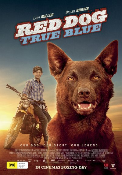 Red Dog True Blue 2016 1080p BluRay DTS x264-PFa
