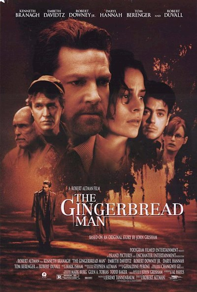 The Gingerbread Man 1998 BluRay REMUX 1080p AVC DTS-HD MA 5.1 - DFTA