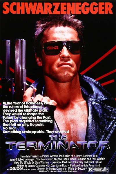 The Terminator 1984 BluRay REMUX 1080p AVC DTS-HD MA 5.1-FraMeSToR