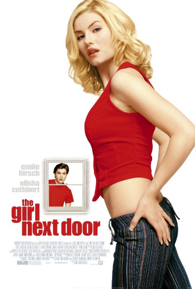 The Girl Next Door 2004 BluRay REMUX 1080p AVC DTS-HD MA 5.1-FraMeSToR