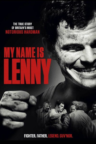 My Name Is Lenny 2017 BluRay 1080p DTS x264-CHD