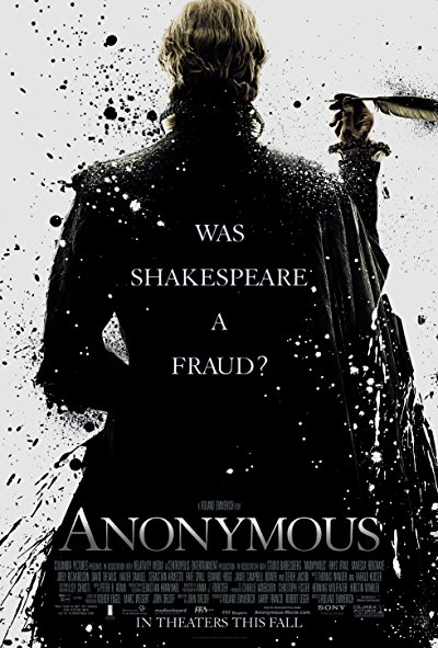 Anonymous I 2011 BluRay REMUX 1080p AVC DTS-HD MA 5.1-BluHD
