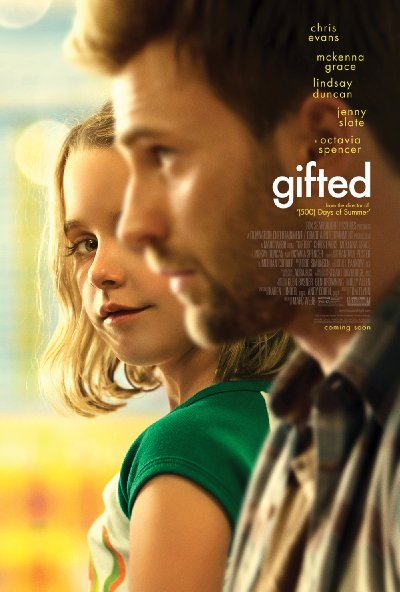 Gifted 2017 BluRay REMUX 1080p AVC DTS-HD MA 5.1 - KRaLiMaRKo