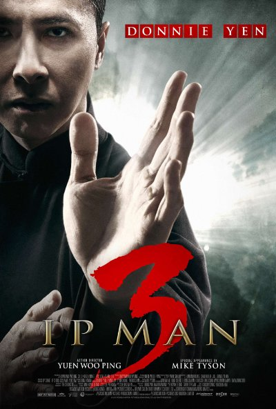 Ip Man 3 2015 US BluRay REMUX 1080p AVC DTS-HD MA 7.1-FraMeSToR