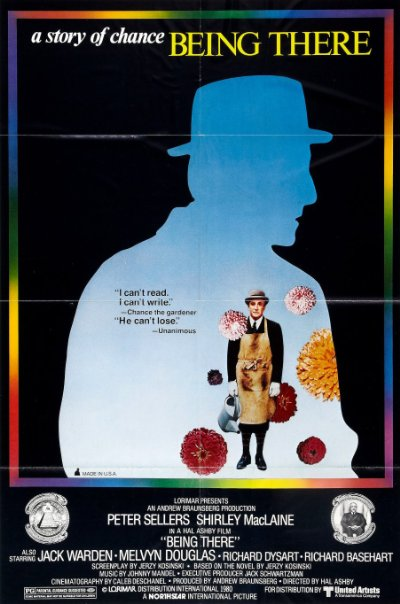 Being There BluRay REMUX 1080p AVC FLAC1.0 - KRaLiMaRKo