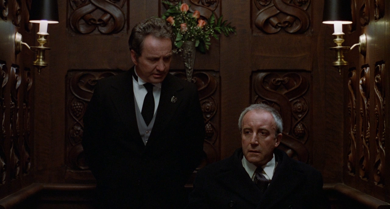 Being There 1979 REMASTERED 720p BluRay FLAC x264-SiNNERS