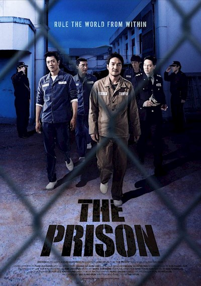 The Prison 2017 BluRay 720p DTS x264-CHD