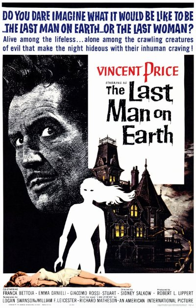 The Last Man on Earth 1964 720p BluRay AAC x264-antsy