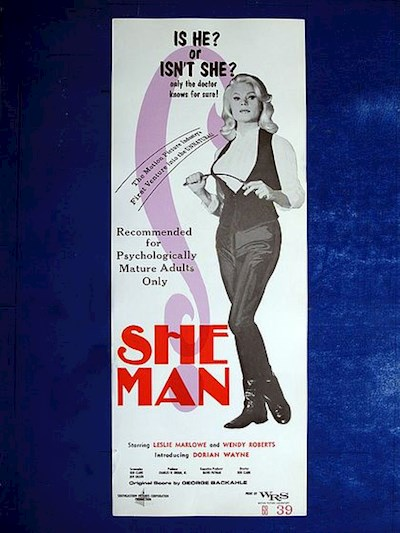 She Man A Story of Fixation 1967 1080p WEB-DL AAC x264-iNTENSO