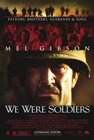 We Were Soldiers 2002 BluRay REMUX 1080p AVC DTS-HD MA 5.1-ES-SiCaRio