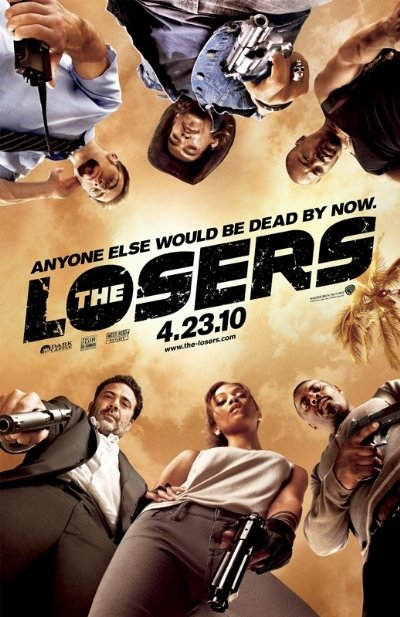 The Losers 2010 1080p BluRay DTS x264-DON