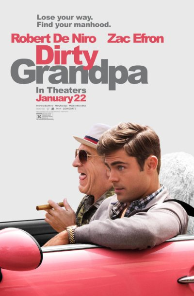 Dirty Grandpa 2016 Theatrical Cut UHD BluRay REMUX 2160p TrueHD Atmos 7.1 HEVC-SiCaRio