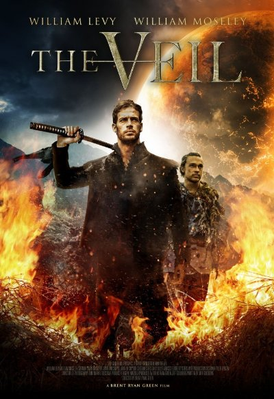The Veil 2017 1080p WEB-DL DD5.1 x264-BDC